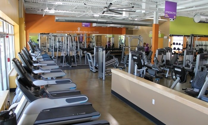 anytime fitness rates cost discounts monthly review 2020 ...